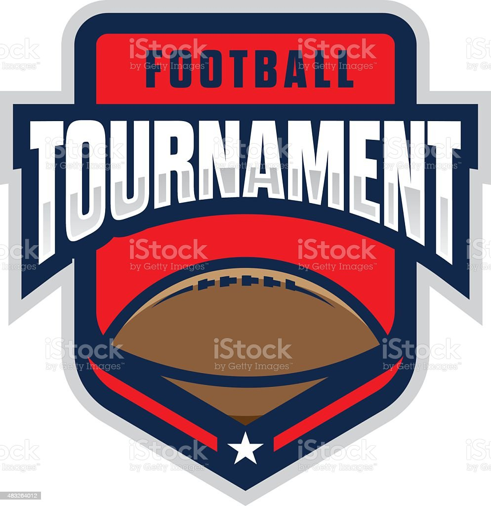 Football Tournament royalty-free football tournament stock vector art & more images of 2015