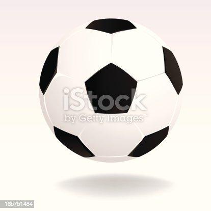 istock Football 165751484