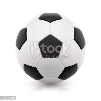 istock Football 181412083