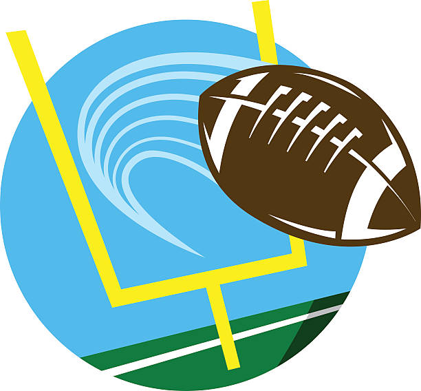 Royalty Free American Football Tackle Clip Art, Vector ...