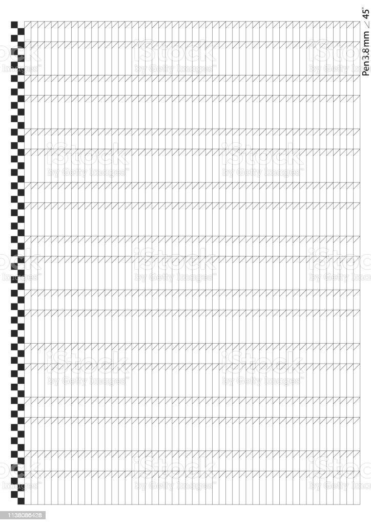 Paralel Kaligrafi Kalem Nb Boyutu 38 Mm Yazi Ve El Yazisi Uygulama