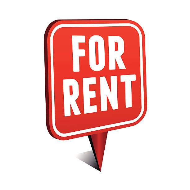 Apparment For Rent: Royalty Free For Rent Clip Art, Vector Images