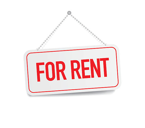 Apartment For Rent Clip Art: Royalty Free For Rent Clip Art, Vector Images