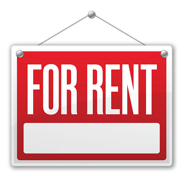 Forrent Con: Royalty Free For Rent Sign Clip Art, Vector Images