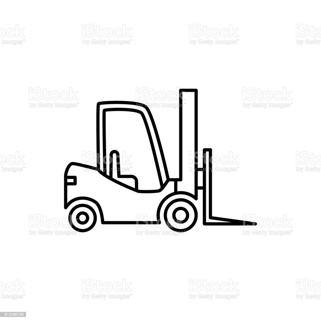 Royalty Free Heavy Equipment Operator Clip Art, Vector