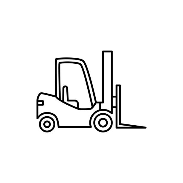 Best Heavy Equipment Operator Illustrations, Royalty-Free ...