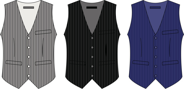 Formal Waistcoat/Vest