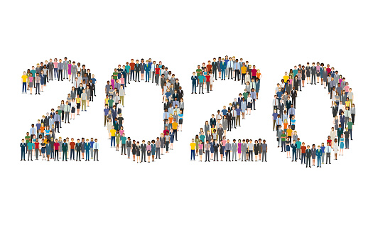 2020 formed out from people