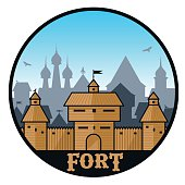 fort 001