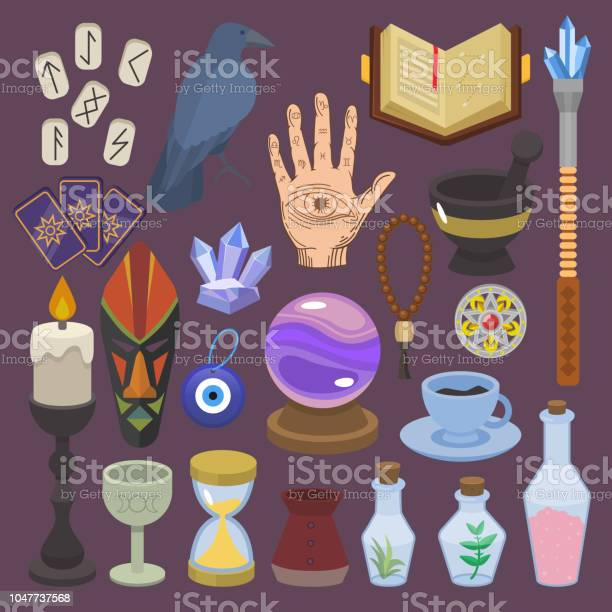 Fortune telling vector fortunetelling or fortunate magic of magician vector id1047737568?b=1&k=6&m=1047737568&s=612x612&h= 3edf2roiueyhztys0hvukyjmiwvwotwkehy5dclgr0=