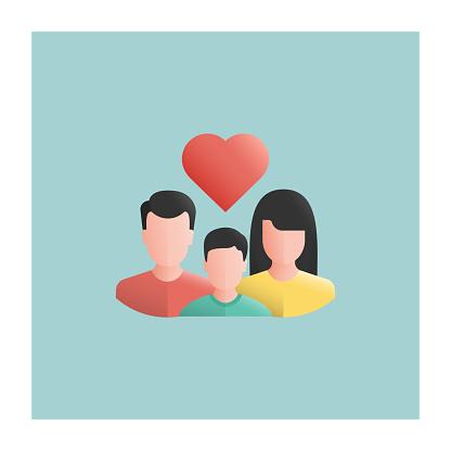 Foster Care Icon