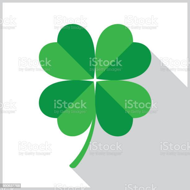 Four leaf clover icon vector id930637768?b=1&k=6&m=930637768&s=612x612&h=kjnstu6hpqxufbynnagw9mczxemi9liks1w10gqgncc=