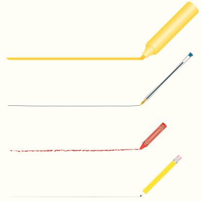 Four lines