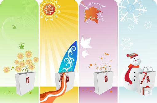 Four Seasons Sales Event
