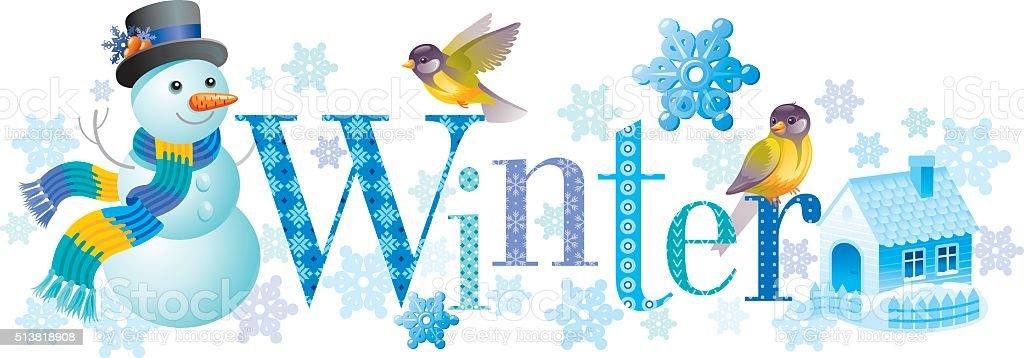 Image result for Winter banner