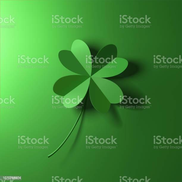 Fourleaf lucky clover leaf vector illustration vector id1070768924?b=1&k=6&m=1070768924&s=612x612&h=jmw4pdoc48r9fgbd5rtbykiathjtn9knjhs6vyw1trk=