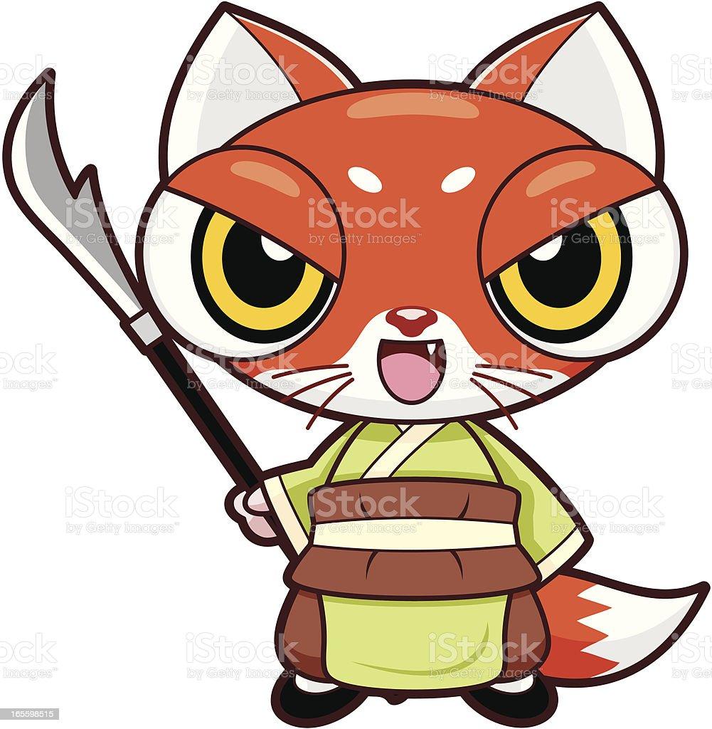 Fox de historieta ilustración de fox de historieta y más banco de imágenes de actividad libre de derechos