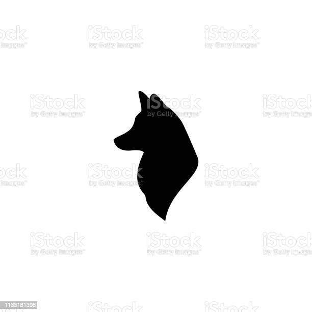 Fox head profile icon isolated on white vector id1133181398?b=1&k=6&m=1133181398&s=612x612&h=kdqwhcrwmaymdx tgdqv gfchs4xzk huihuvuxnvk8=