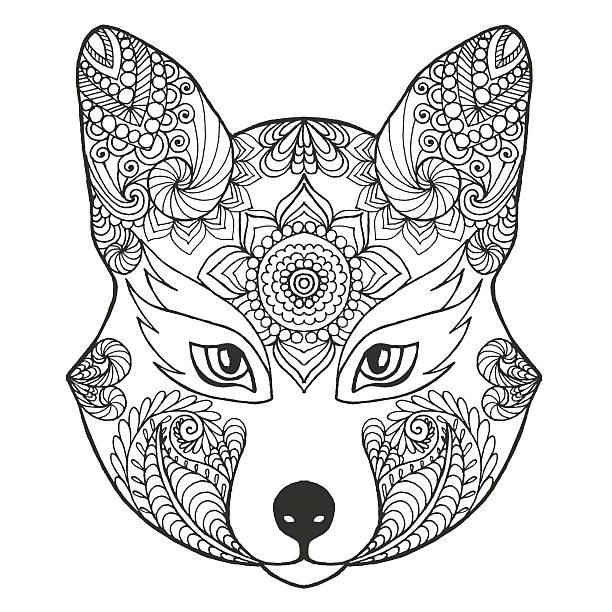 Royalty Free Totem Pole Animal Cartoon Clip Art, Vector ...