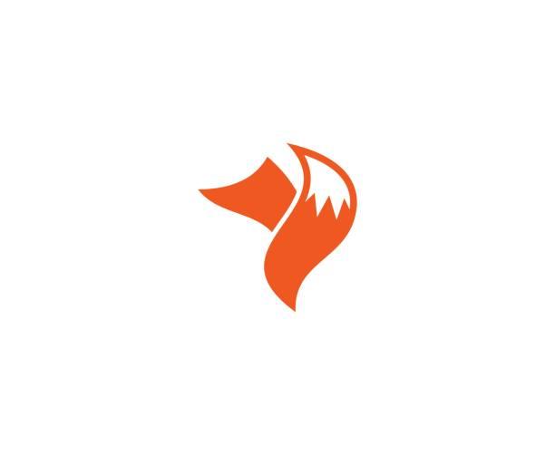 fox-symbol - fuchs stock-grafiken, -clipart, -cartoons und -symbole