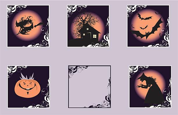 f halloween - burma home do stock illustrations