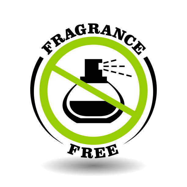 Fragrance-free | Means that no chemicals have been added