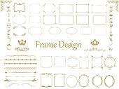 フレーム Design2