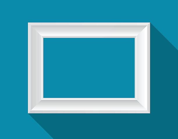 ilustraciones, imágenes clip art, dibujos animados e iconos de stock de bastidor - bordes de marcos de fotografías