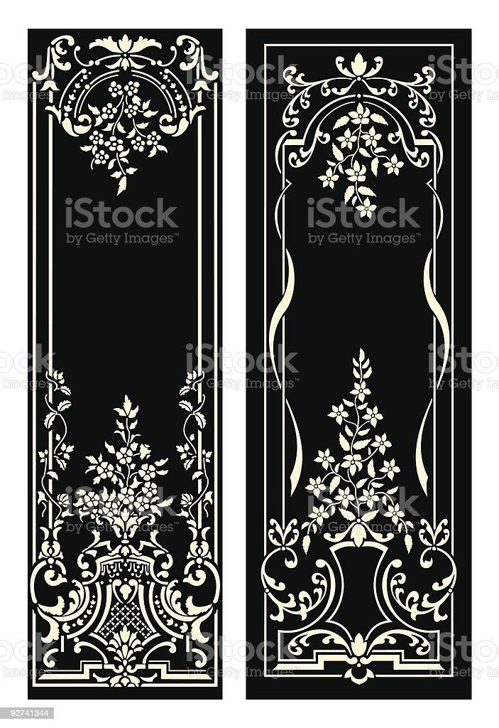 frame Lizenzfreies frame stock vektor art und mehr bilder von abstrakt