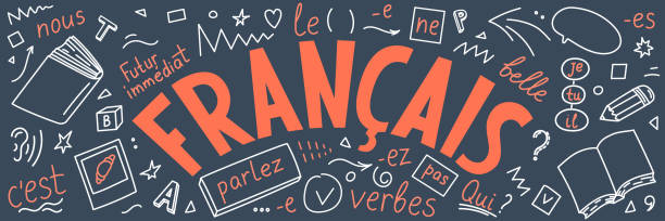 Francais.  Translation: