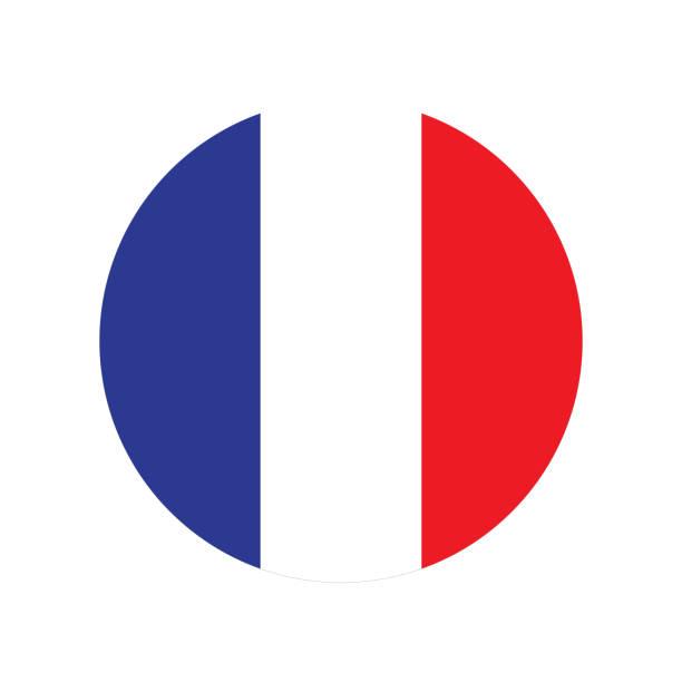 Drapeau Français Vectoriels et illustrations libres de droits - iStock