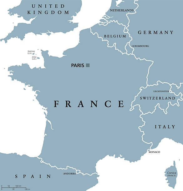 Royalty Free Luxembourg Benelux Clip Art Vector Images - Luxembourg map vector