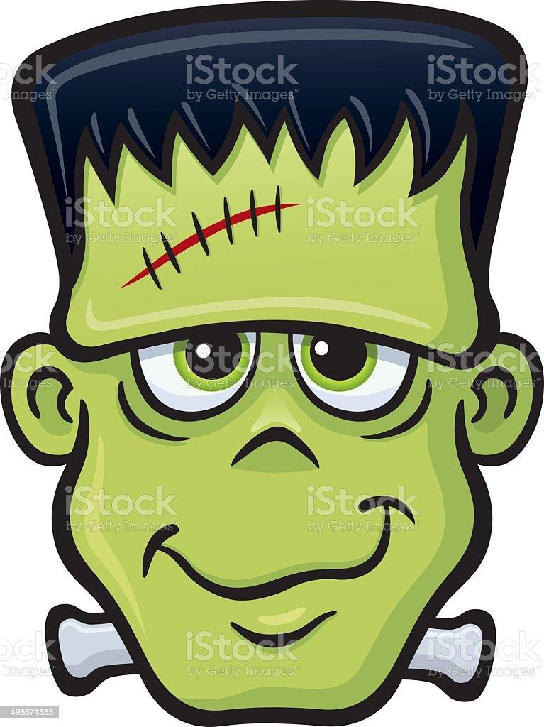 royalty free frankenstein clip art vector images illustrations rh istockphoto com frankenstein clip art free image frankenstein clipart head
