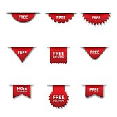 free advertising badges