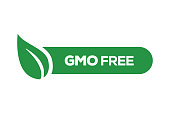 GMO Free Badge Design