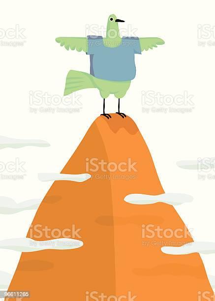 Free Bird-vektorgrafik och fler bilder på Bana ny väg