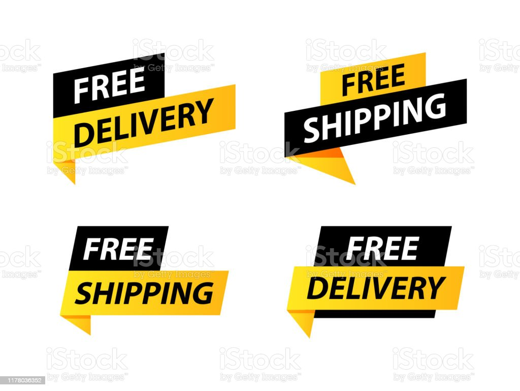 Free Shipping Labels Template from media.istockphoto.com