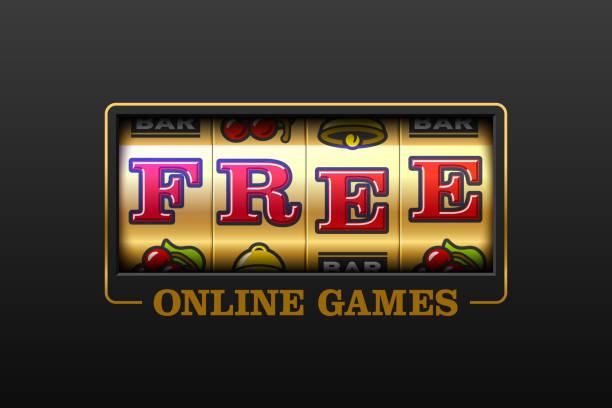 free casino slot games buffalo Casino