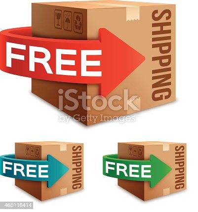 istock Free Shipping 465116414