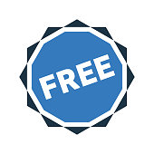 Well organized and fully editable Free sticker icon, sign, shopping price reduction for any use like print media, web, stock images, commercial use or any kind of design project. Hope this icon help you. Thanks for using it.