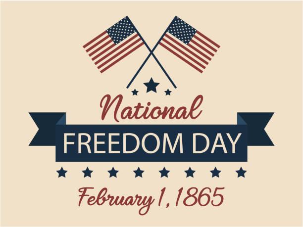 ilustraciones, imágenes clip art, dibujos animados e iconos de stock de la libertad día - civil rights
