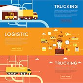 Freight transportation, operator complex service, global transportation, logistic