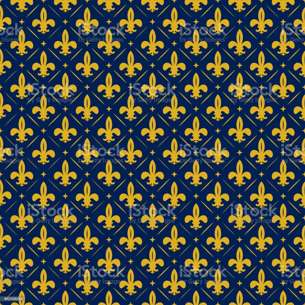 Francais De Fleur De Lys Cliparts Vectoriels Et Plus D Images De