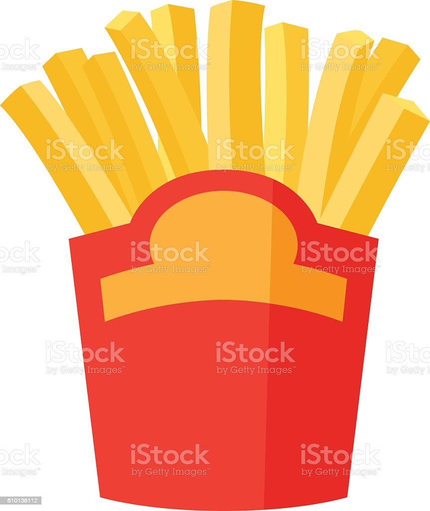 royalty free salting french fries clip art vector images rh istockphoto com french fries clip art free french fries clip art free