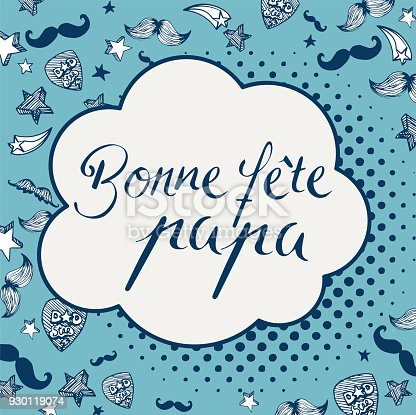 Free Bonne Fete Clipart In Ai Svg Eps Or Psd