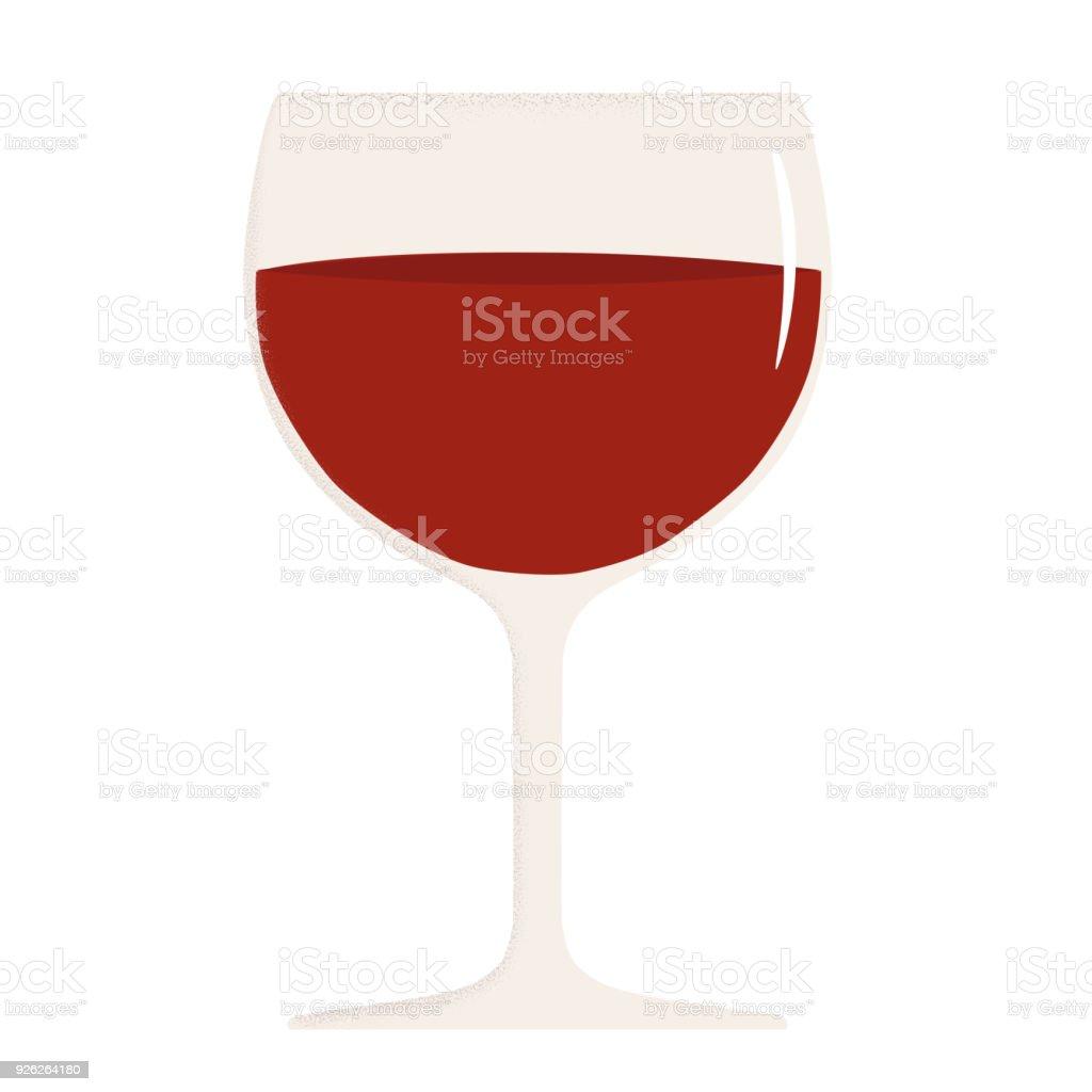 Französische Rotwein Stock Vektor Art und mehr Bilder von ...