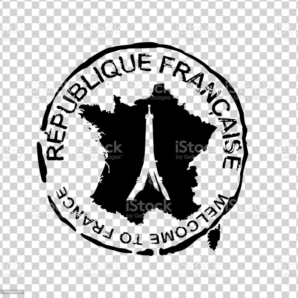 French visa stamp stock vector art more images of airport french visa stamp royalty free french visa stamp stock vector art amp more images biocorpaavc Choice Image