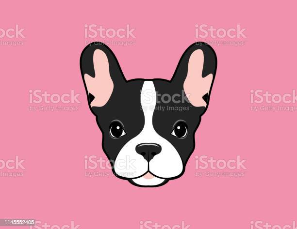 Frenchie the bulldog logo symbol vector id1145552405?b=1&k=6&m=1145552405&s=612x612&h=m6v8vn8i8qqi2pc3zq1j9gtulrwfd4hbh7h88yczaoe=
