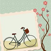 Fresh Air Bicycle