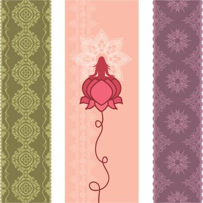 Fresh Air Lotus Banners